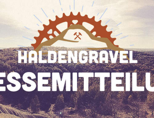 Pressemitteilung: Haldengravel – Mit dem Bike durch den Saarkohlenwald