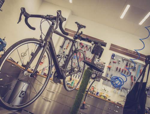 Saarländische Fahrradgeschäfte im COVID19-Modus