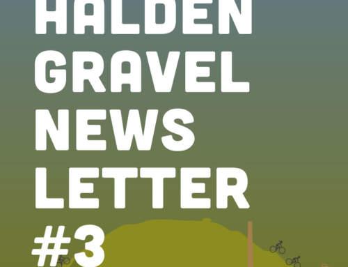 Haldengravel Newsletter #3